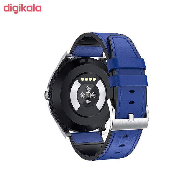 ساعت هوشمند لوکا مدل LC-SW420 main 1 10