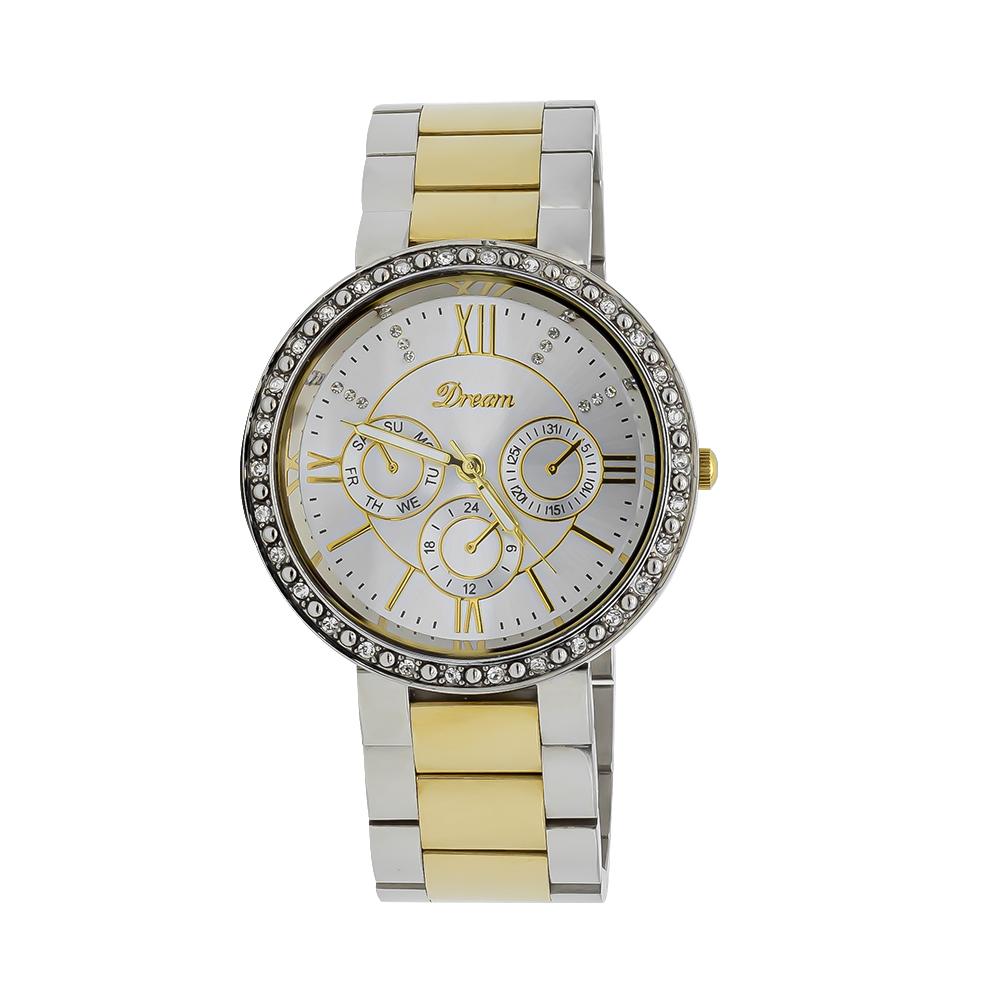 خرید و قیمت                      ساعت مچی  زنانه دریم مدل LEGEND