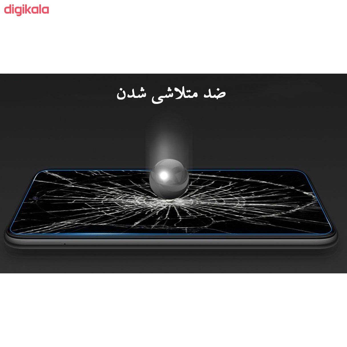 محافظ صفحه نمایش آیرون من مدل Rinbo مناسب برای گوشی موبایل سامسونگ Galaxy A50/A50s/A30s/A30  main 1 3