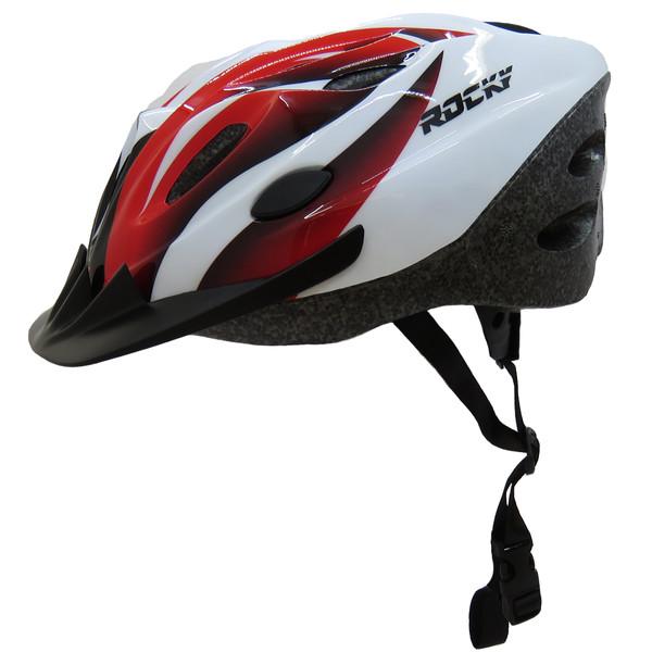 کلاه ایمنی دوچرخه راکی کد 13