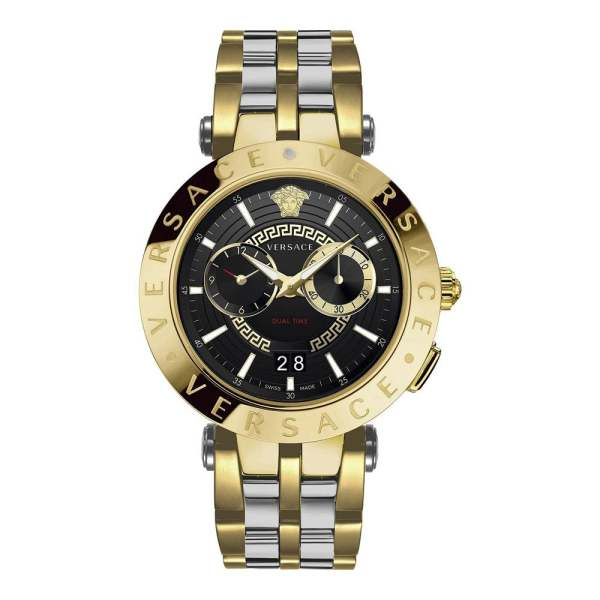 ساعت مچی عقربهای مردانه ورساچه مدل VEBV005 19