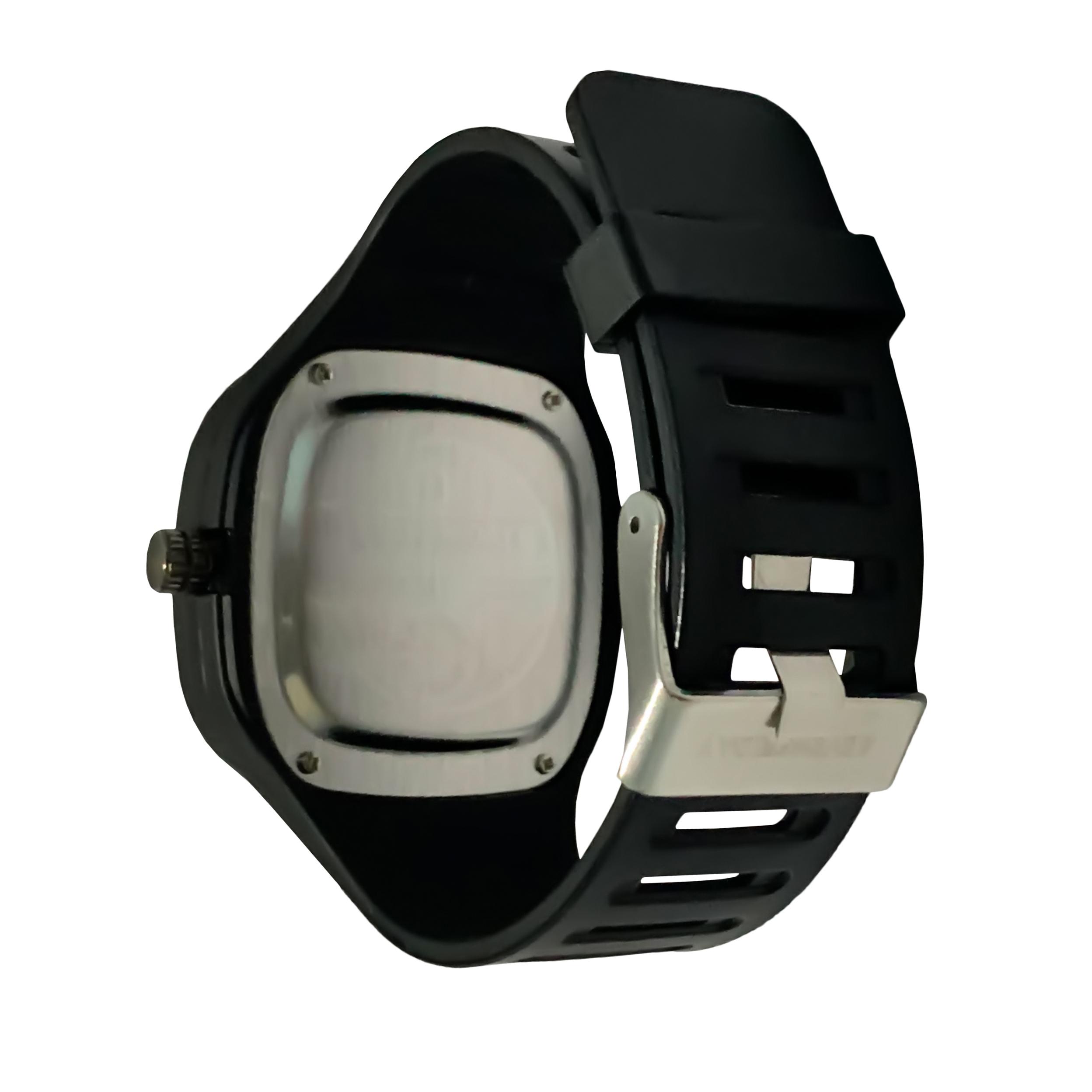 ساعت مچی عقربهای مردانه مدل 7FRI-BL                     غیر اصل