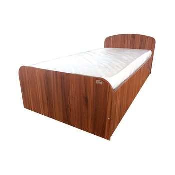 تخت خواب یک نفره مدل 2000 سایز 90×200 سانتی متر