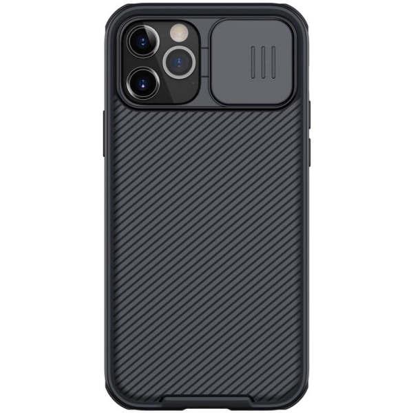 کاور نیلکین مدل CamShield Pro مناسب برای گوشی موبایل اپل iPhone 12 /12 Pro