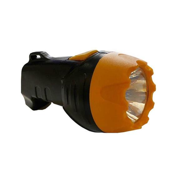 چراغ قوه دستی مدل GD-616