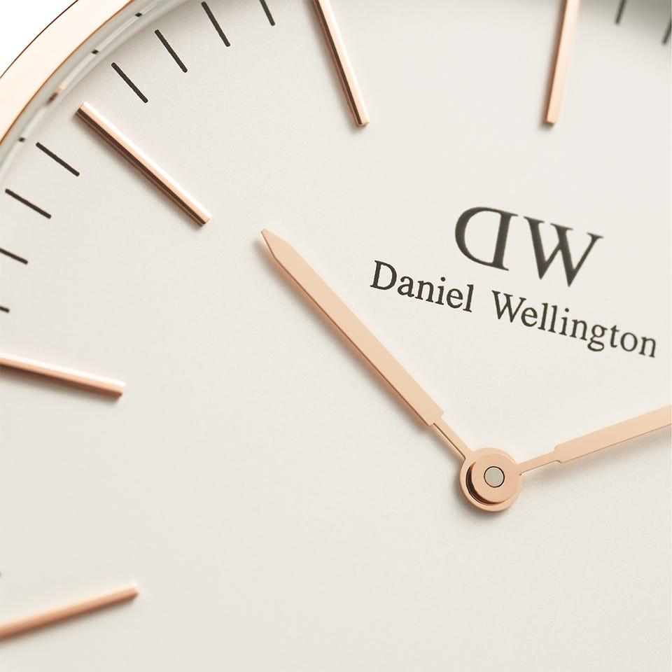 ساعت مچی  مردانه دنیل ولینگتون کد DW36              اصل
