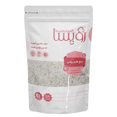 برنج طارم روشن رویسا - 1 کیلوگرم