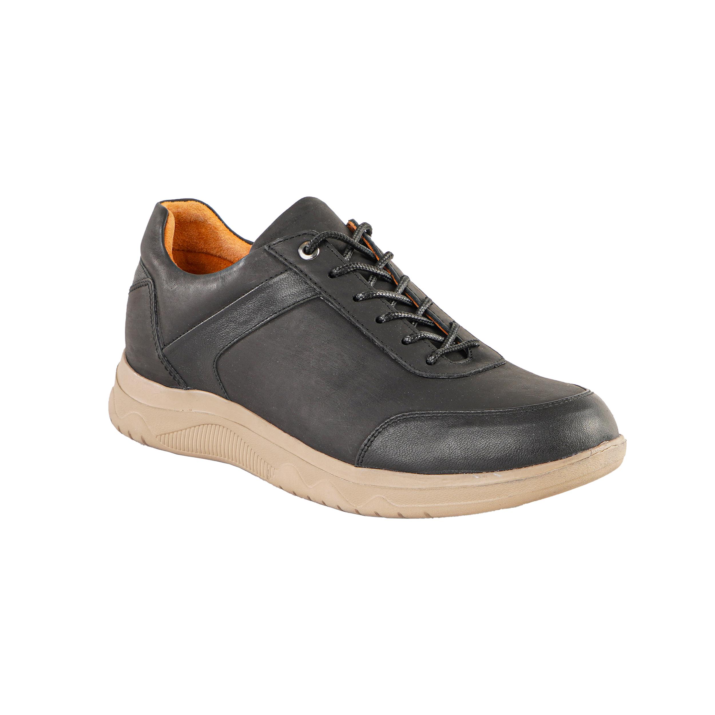 کفش روزمره مردانه صاد کد PP1001