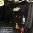 کیف پشت صندلی خودرو مدل F1مجموعه دو عددی thumb 11