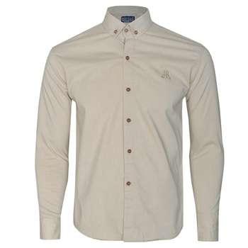 پیراهن آستین بلند مردانه مدل BMBT1016-5