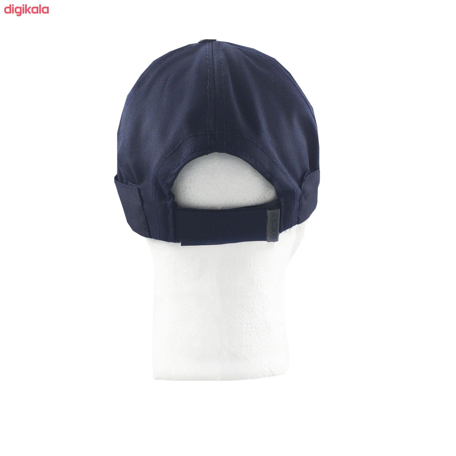 کلاه لئونی مردانه مدل BSOR77 main 1 7