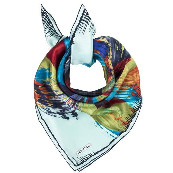 روسری آرماندا مدل S03
