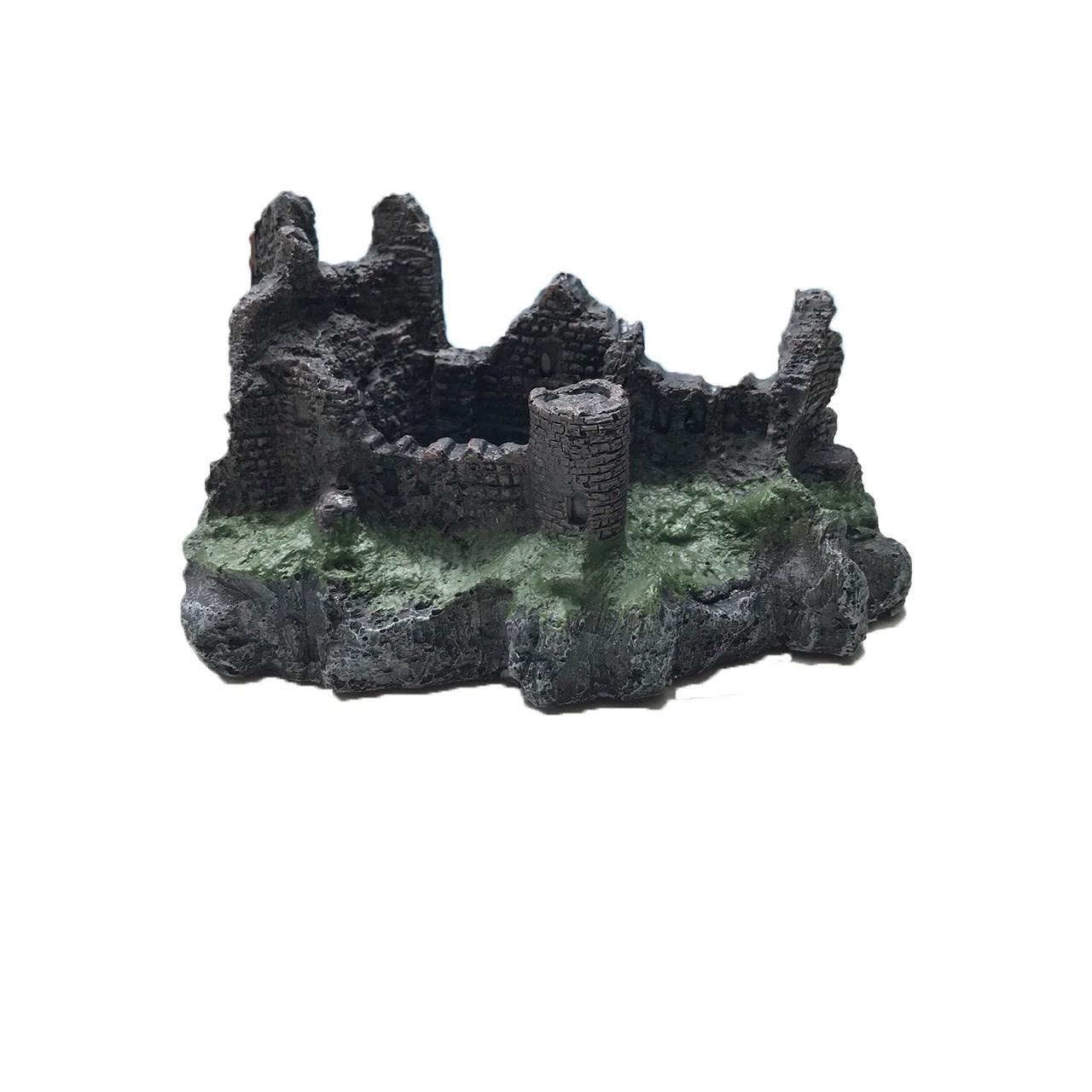 قلعه تزیئنی آکواریوم هلسی مدل A28