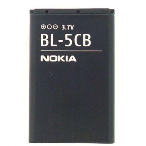 باتری موبایل مناسب برای نوکیا BL-5CB