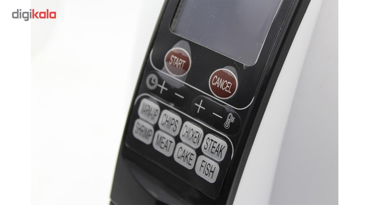 سرخ کن یوروتاپ مدل SE-232