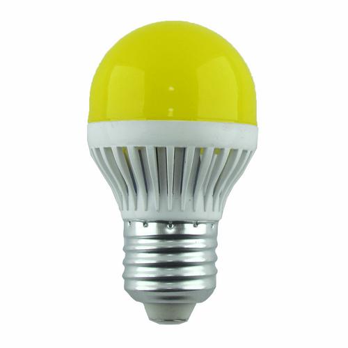 لامپ ال ای دی 3 وات هرو مدل LED3W پایه E27