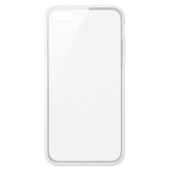 کاور مدل ClearTPU مناسب برای گوشی موبایل اپل آیفون 5/5s/Se