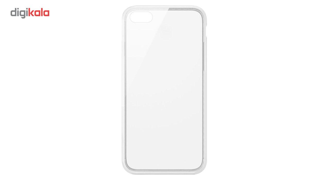 کاور مدل ClearTPU مناسب برای گوشی موبایل اپل آیفون 5/5s/Se main 1 1
