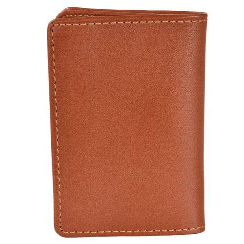 کیف کارت چرم طبیعی کهن چرم مدل CH5-1