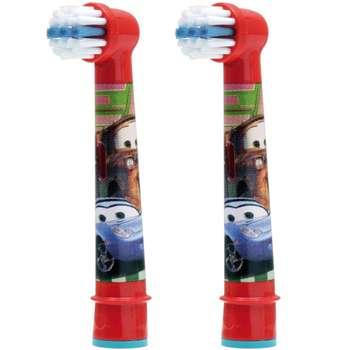 سری مسواک برقی اورال-بی مدل EB10K مخصوص کودکان طرح کارز