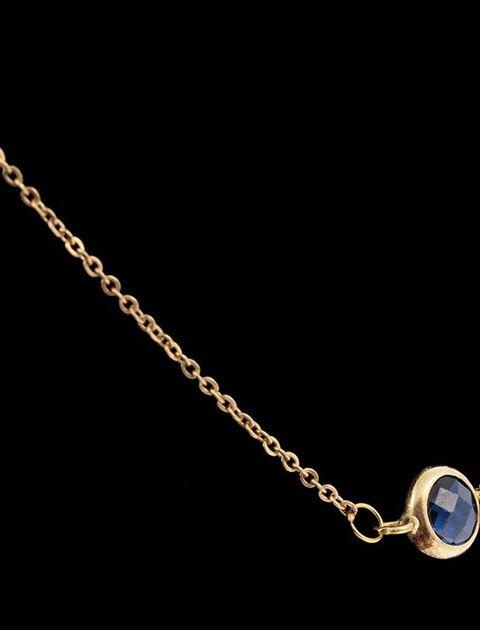 گردنبند طلا 18 عیار ماهک مدل MM0582 - مایا ماهک -  - 6