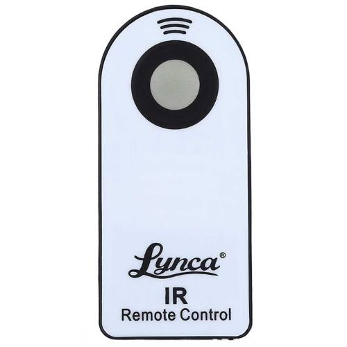 ریموت کنترل بی سیم دوربین لینکا مدل IR-30