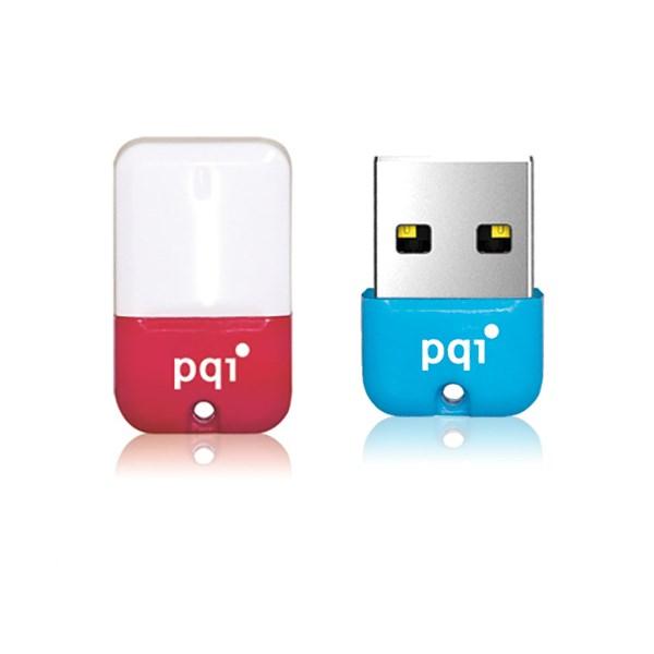 فلش مموری USB 2.0 پی کیو آی مدل U602L ظرفیت 16 گیگابایت