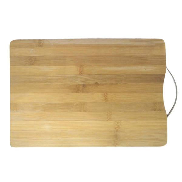تخته گوشت چوبی برساد مدل 01