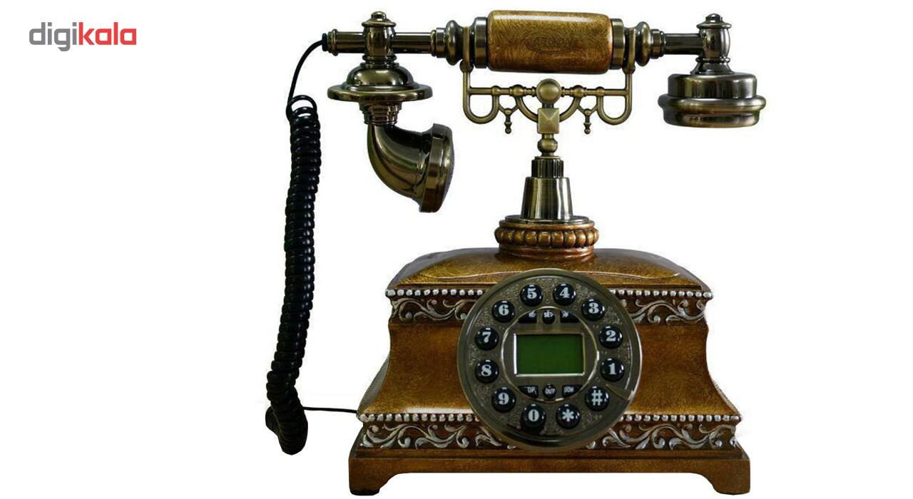 قیمت                      تلفن آرگون آنتیک مدل AR- 230