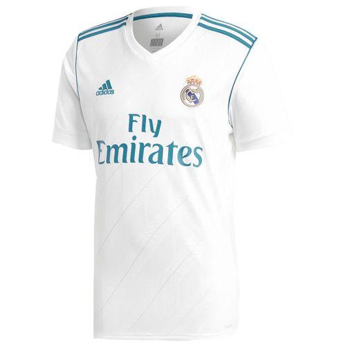 پیراهن مردانه تیم رئال مادرید مدل2018