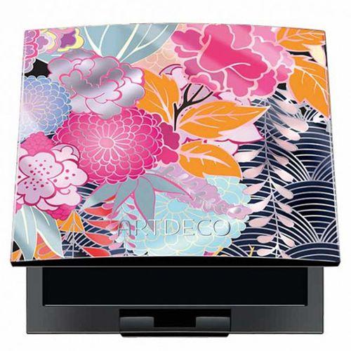 جعبه آرایشی آرت دکو سری Beauty Box مدل Quattro Limited