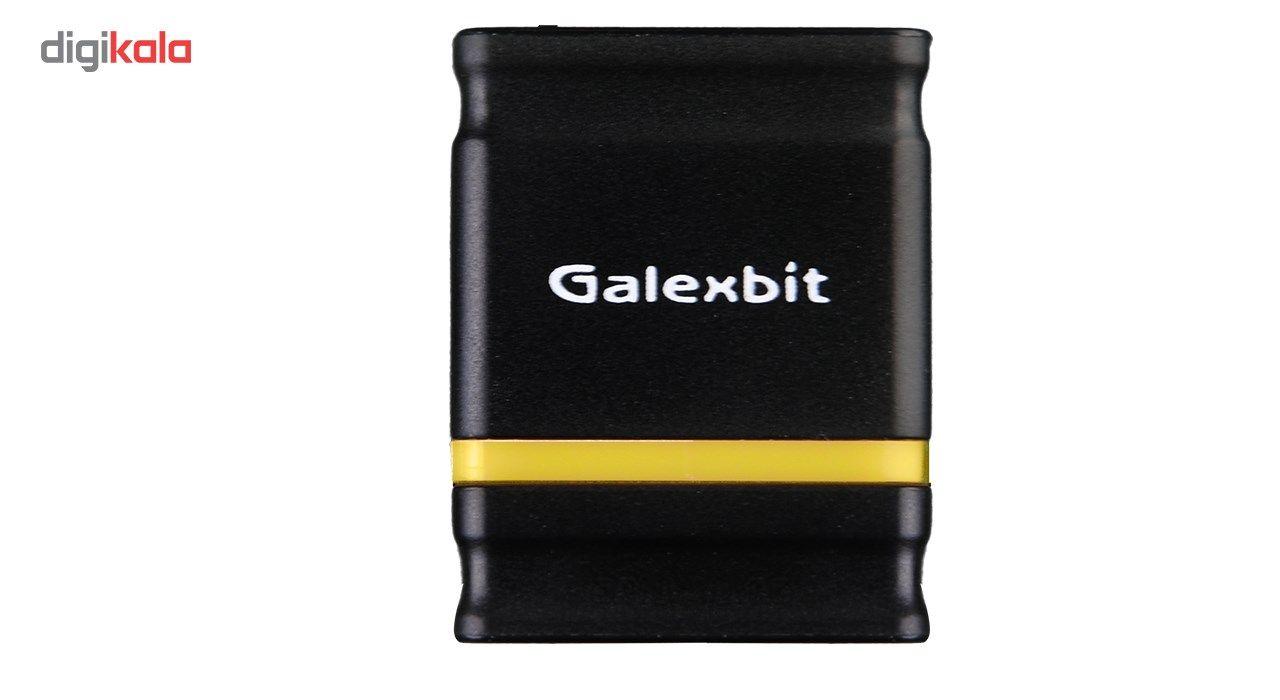 فلش مموری گلکسبیت مدل Microbit  ظرفیت 16 گیگابایت main 1 1