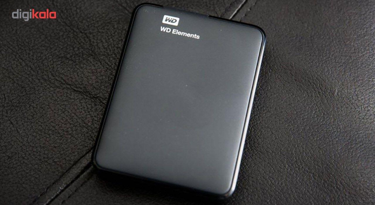 باکس هارد دیسک  مدل ELMENT main 1 3