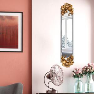 آینه پدیده شاپ طرح پاپیون