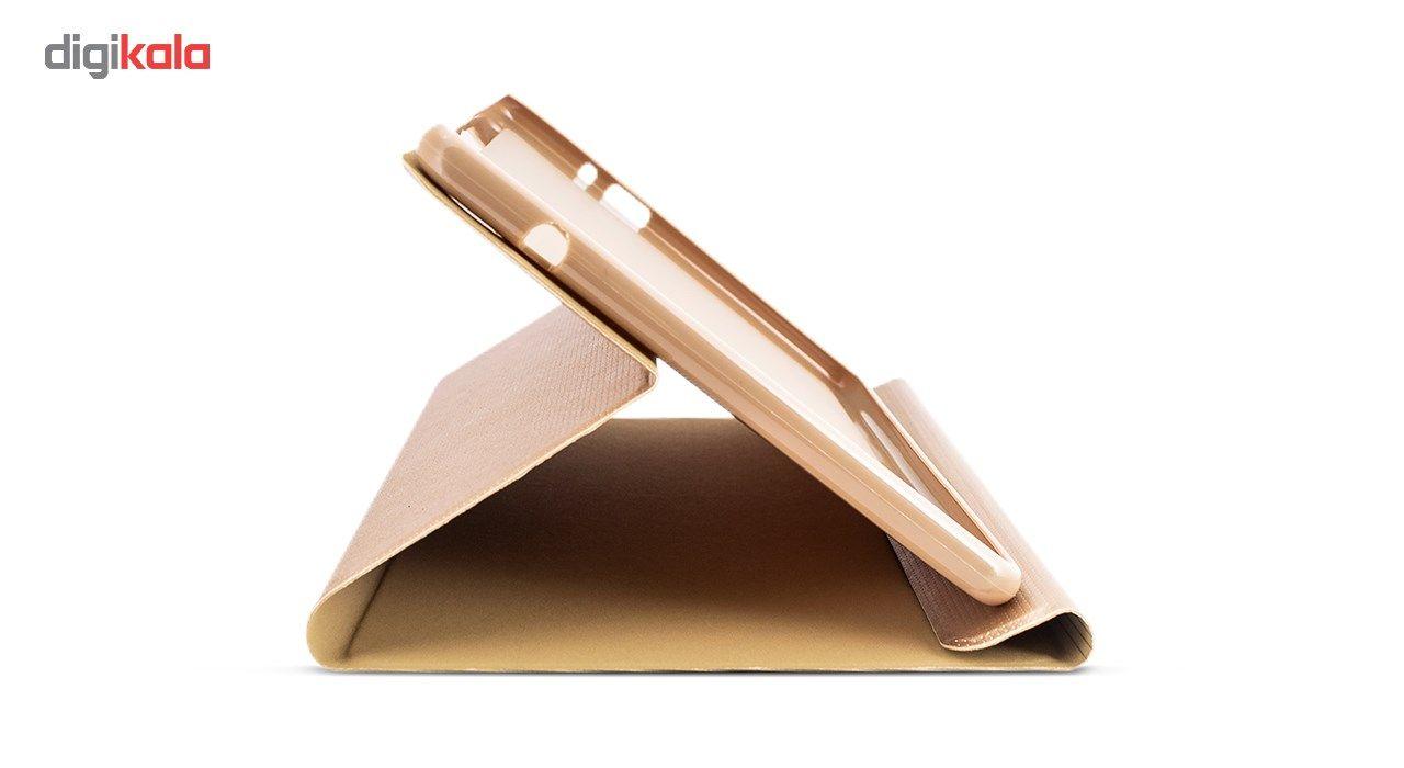 کیف کلاسوری چرمی مدل Book Cover مناسب برای تبلت لنوو Lenovo Tab3 7 Essential 3g 710l main 1 4