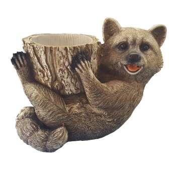 جامدادی رومیزی طرح خرس کد 001kandu