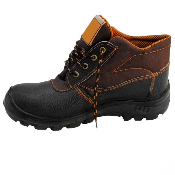 کفش ایمنی صامو پرشین مدل I666