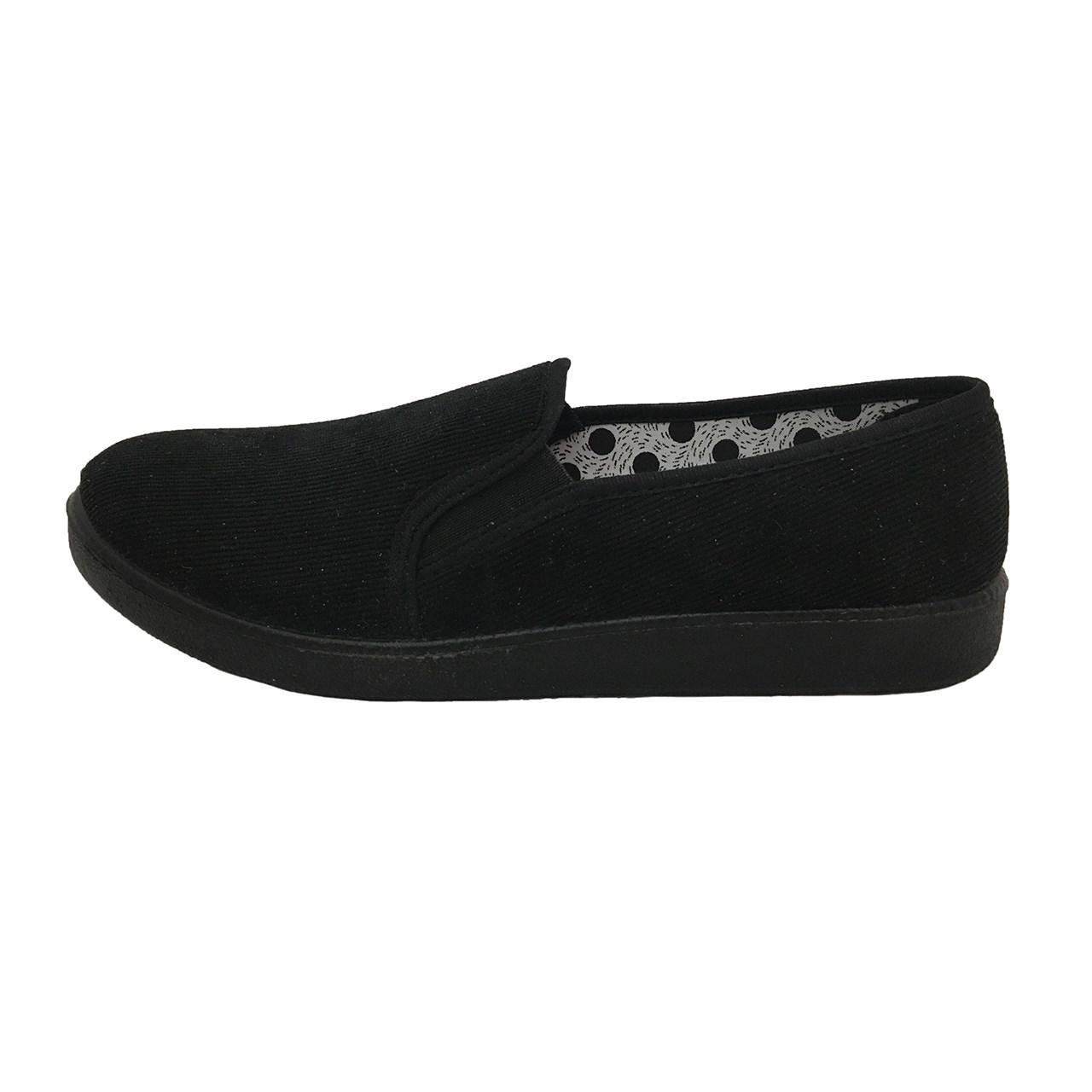 کفش مخصوص پیاده روی مردانه راحت پا مدل 1069