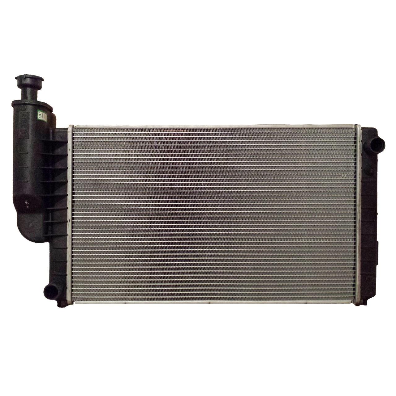 رادیاتور آب رادیاتور ایران مدل 143714 مناسب برای  پژو آردی