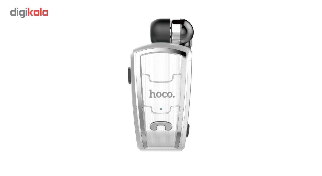 هندزفری بلوتوث هوکو مدل E4 main 1 1