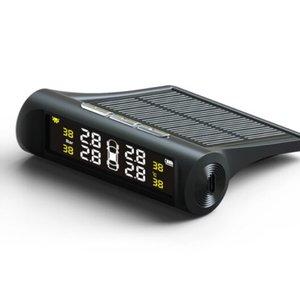نمایشگر و سنسور باد لاستیک مدل TPMS127