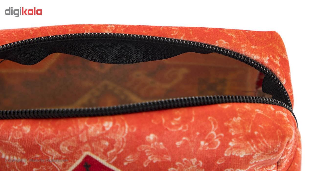 کیف لوازم آرایش شیرو اسپرت مدل SH6005