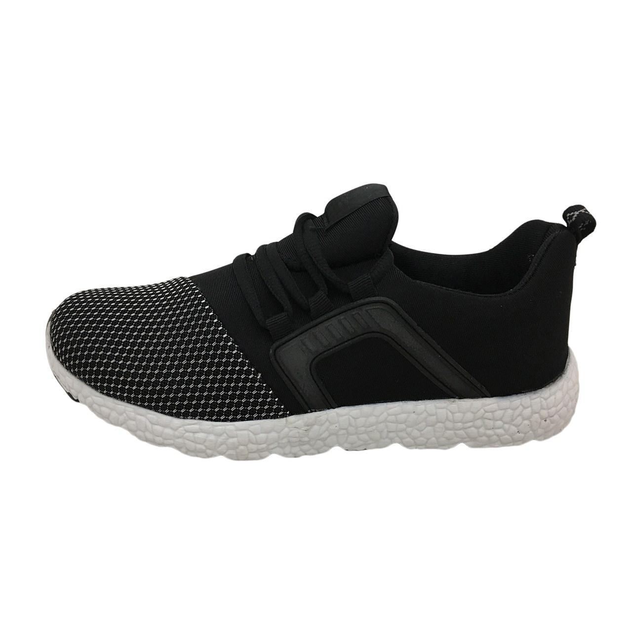 کفش ورزشی زنانه  نسیم مدل رها 1245