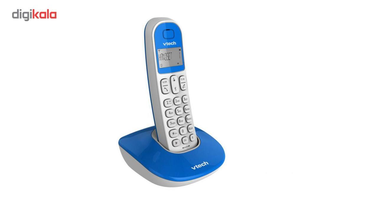 تلفن بی سیم وی تک مدل CS1200 main 1 2