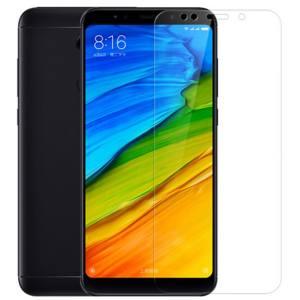 محافظ صفحه نمایش شیشه ای تمپرد مناسب برای گوشی موبایل شیاومی 5 پلاس