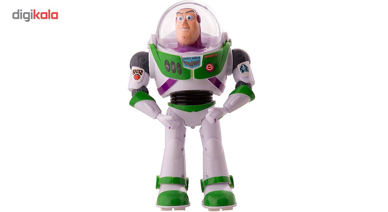خرید                                     ربات اسباب بازی بازلایتر
