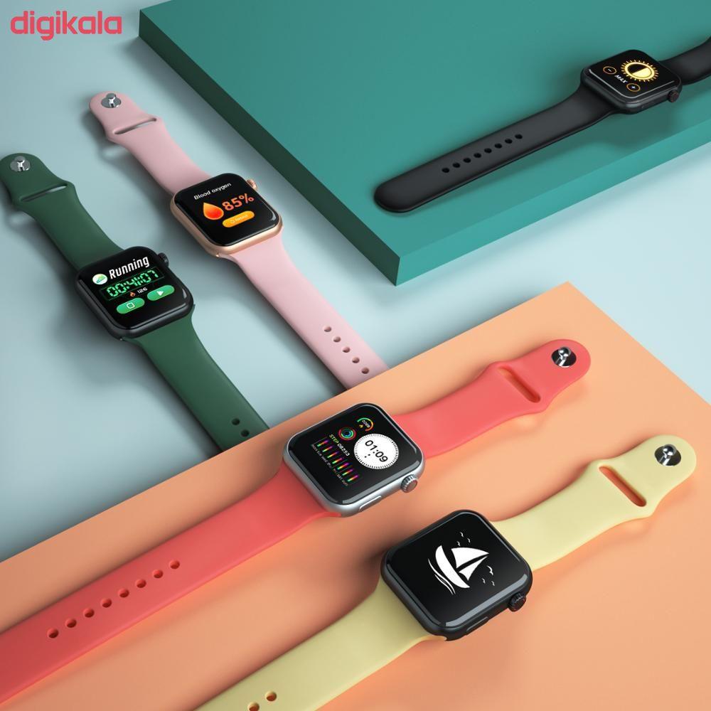 ساعت هوشمند مدل  Z9 main 1 3