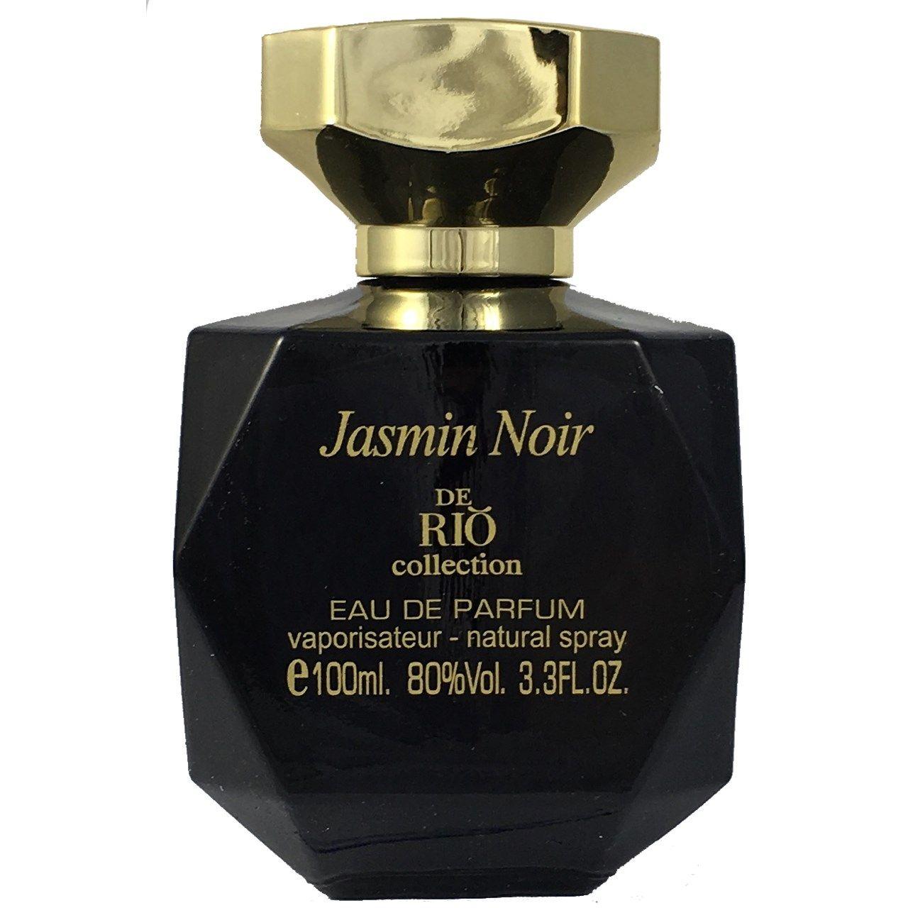 ادو پرفیوم زنانه ریو کالکشن مدل Rio Jasmin Noir حجم 100ml -  - 1