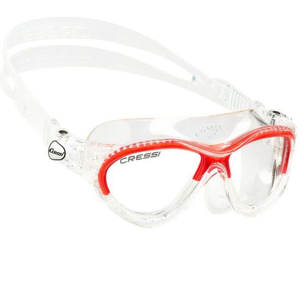 عینک شنای بچه گانه کرسی مدل Mini Cobra DE202058