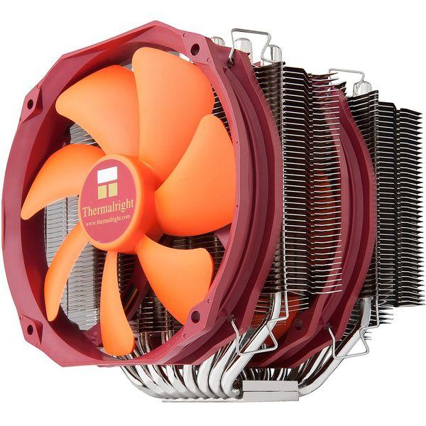 سیستم خنک کننده بادی ترمالرایت مدل SilverArrow SB-E Extreme